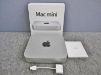 Apple Mac mini A1347 MD387J/A Core i5 2.5GHz 4GB 500GB