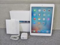 Apple iPad Air 32GB MD789J/A Wi-Fiモデル シルバー