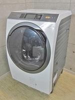 パナソニック ドラム式洗濯機 NA-VX9300