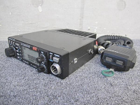 ヤエス FMトランシーバー FT-2312