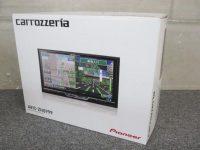 八王子店にて未使用 カロッツェリア サイバーナビ AVIC-ZH0999を買取しました。
