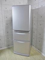 冷蔵庫 三菱 MR-C34X-P