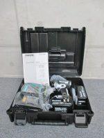 マキタ 18V 充電式インパクトドライバ TD170DRGXW