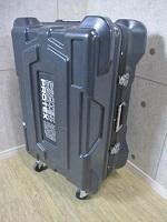 プロテックス スーツケース買取価格相場