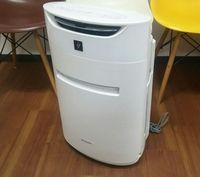 東大和市にて シャープ加湿空気清浄機KI-DX50 2014年製 を買取致しました