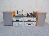 Pioneer コンポ A-N702 MJ-N902 PD-N902 PDR-N902 S-N702