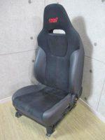 スバル GRB GVF インプレッサ WRX STI 純正シート 運転席