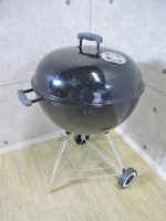 weber ONE-TOUCH Silver バーベキューコンロ BBQグリル