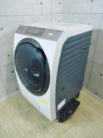 渋谷区にてドラム式洗濯乾燥機【NA-VX8500L】を買取致しました。