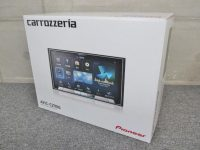 八王子店にて未使用 カロッツェリア サイバーナビ AVIC-CZ900を買取しました。