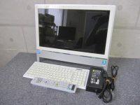NEC VN770/C Core i5-460M 4GB 1TB ジャンク 部品取り