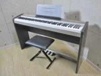 CASIO カシオ Privia 88鍵 電子ピアノ PX-120 椅子付