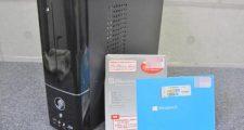 Windows10 Core i5-4570 3.20GHz 8GB 1TB Office付き