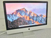 iMac Retina 5K 27inch MF886JA i5-3.5GHz 16GB 1TB