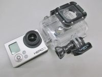GoPro HERO3 ホワイトエディション CHDHE-301-JP