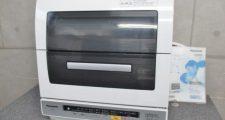 パナソニック 6人分 食器洗い乾燥機 NP-TR6 13年製