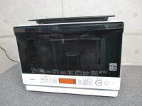東芝 石窯ドーム スチームオーブンレンジ ER-ND7 2015年製