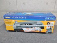 八王子市にて未開封 フェローズ Neptune2 A3対応ラミネーターを買取しました。