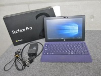 Microsoft Surface Pro2 i5 Win10 128GB