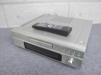 デノン DVD/SACDプレーヤー DVD-3930