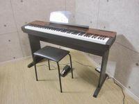 YAMAHA ヤマハ 88鍵 電子ピアノ P-120