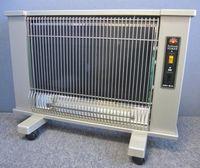 サンルミエ 暖炉型速暖 遠赤外線暖房器 パネルヒーター