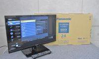 パナソニック ビエラ 24型液晶テレビ TH-24D300