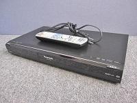 大和出張 HDDレコーダー DMR-XE100 パナソニック