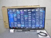 中野区にてSONY BRAVIA 42型液晶テレビ KDL-42W800B 2014年製を買取致しました。