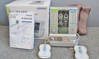 大和出張 オムロン 電気治療器 HV-F5200