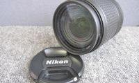 Nikon ニコン DX VR AF-S NIKKOR 18-140mm f3.5-5.6G ED