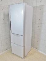 大和出張 日立 冷蔵庫 R-K370FV