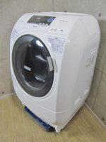 墨田区にてドラム式洗濯乾燥機【日立 BD-V1500L】を買取致しました。