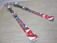 世田谷店にてスキー板【アトミック RACE SL】を買取致しました。