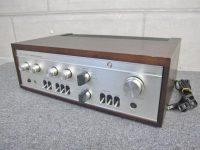 LUXMAN ラックスマン SQ507X プリメインアンプ 現状品