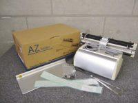 アスパル AZシーラー 上下加熱式シーラー AZ-300W