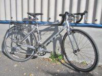 日野市にてGIANT ジャイアント TCX3 XS(460mm) シクロクロスバイクを買取しました。