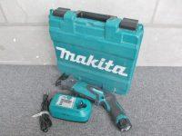 北区にてMJS4310 makita マキタ 10.8V 充電式レシプロソー JR101DW 動作品 を買取致しました。