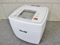 厚木市で三菱製のIHジャー炊飯器[NJ-E18J2-W]を買取ました。