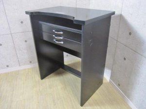 S4497 小次郎 彫金机 作業台 ジュエリーデスク 金属加工