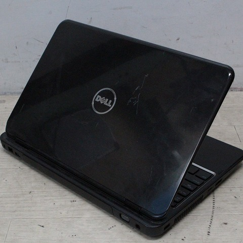 DELLのノートPC