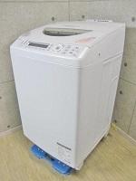 逗子市で東芝製洗濯乾燥機[AW-10SV2M]を買取ました。