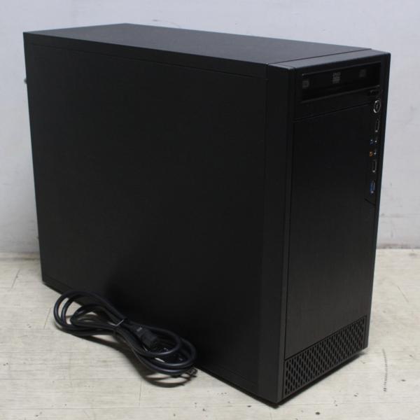 自作系のパソコン