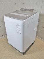 大和出張 パナソニック 全自動洗濯機 NA-FA80H3