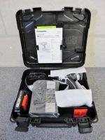 八王子店にて未使用 Panasonic EZ7548LF2S-H マルチインパクトドライバーを買取しました。