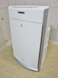 目黒区にてPanasonic パナソニック 加湿空気清浄機 F-VXG70 2012年製 を買取いたしました。