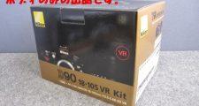 未使用 Nikon ニコン D90 ボディのみ デジタル一眼レフ