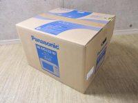 八王子店にて未開封 パナソニック エレック オーブンレンジ NE-MS232-Wを買取しました。