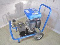 八王子店にて精和産業 高圧洗浄機 ジェットクリーン JC-150GL ジャンクを買取しました。
