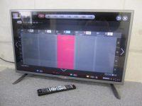 世田谷区にて液晶TV【LG 32LB5810-JC】を買取致しました。